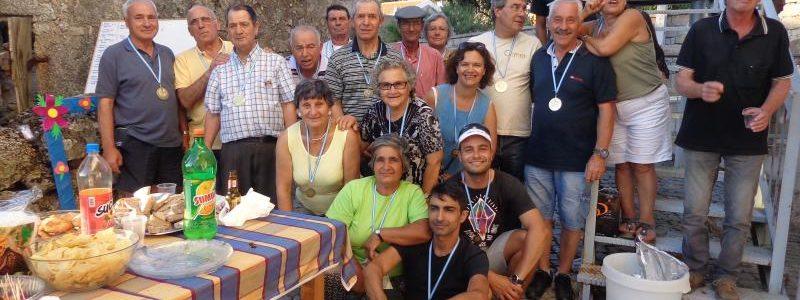 Festival da Água – Torneio da Malha 06/08/2017