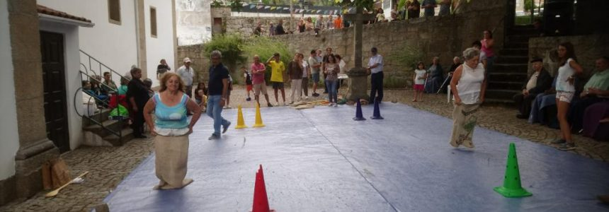 Festival da Água (Dia 18) – Jogos Tradicionais