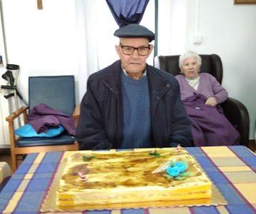 Aniversário Sr. Artur Jacinto