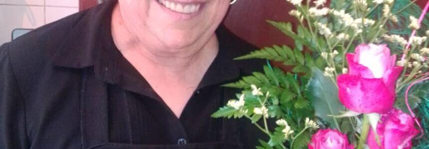 Aniversário Sra Isabel Manso